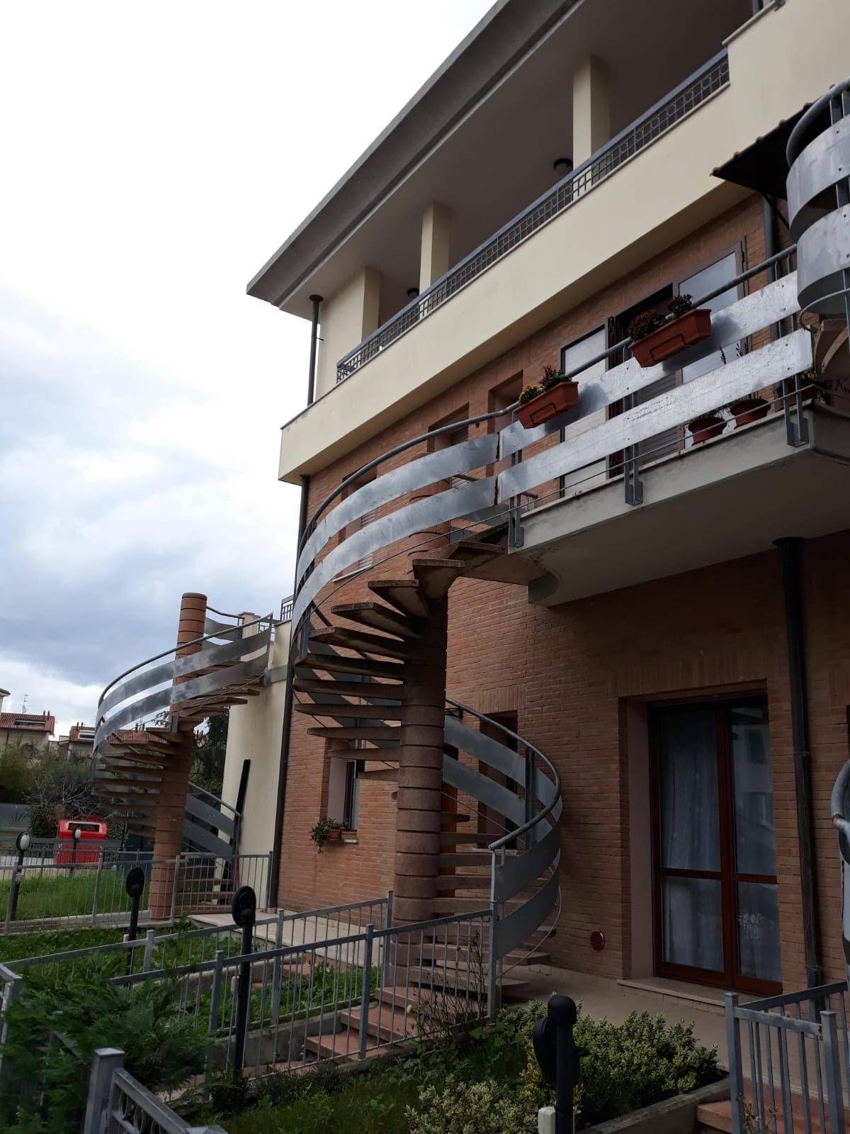 Montecchio Attico rif.PC098